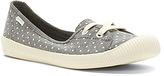 Palladium Women's Flex Ballet Printed Chambray