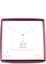 Dogeared New Mom Necklace