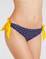 Cleo by Panache Leena Tie Side Bikini Brief