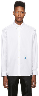 Paul Smith White Gents Modern Shirt