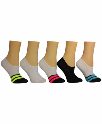 Steve Madden Legwear Women's Foot Liner