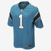 Nike NFL Carolina Panthers Game Jersey (Cam Newton) Kids' Football Jersey