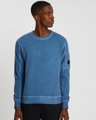 C.P. Company I.C.E. Sweater