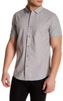 Tavik Sloan Short Sleeve Regular Fit Shirt