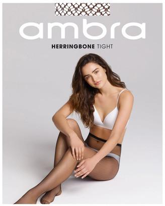 Ambra Herringbone Net Tight