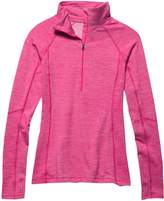 Under Armour Women's ColdGear Cozy 1/2 Zip Shirt