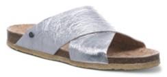 BearPaw Women's Pina Vegan Flat Sandals Women's Shoes