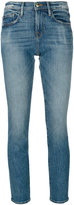 Frame Le Boy jeans - women - Cotton/Spandex/Elastane - 27