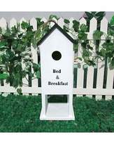 Streetwize Bed and Breakfast Birdhouse