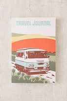 Urban Outfitters Sukie Sunshine Camper Travel Journal