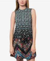 O'Neill Juniors' Lennon Printed Shift Dress