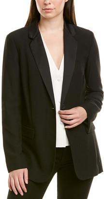 Diane von Furstenberg Vintage Jacket
