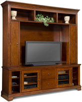Crystal TV Stand, Console Table
