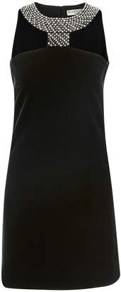 Givenchy Sleeveless short dress