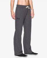 Under Armour Favorite Slouchy Sweatpants