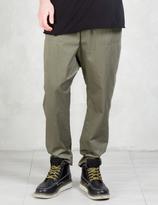 Damir Doma Polate Drawstring Pants