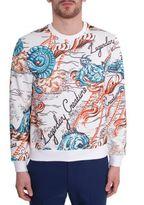 Alexander McQueen Crew-neck Sweatshirt