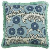 Thomas Paul Bloomsbury Scroll Pillow
