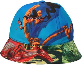 Valentino Dragon Bucket Hat
