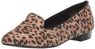 SoftStyle Soft Style by Hush Puppies Women's Charmy Loafer Flat
