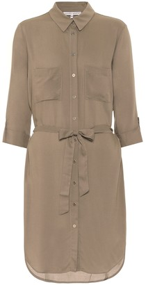 Heidi Klein Venice mini shirt dress