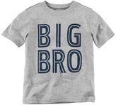 Carter's Big Bro Graphic Tee
