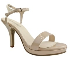 Dyeables Aurora Platform Sandal Women's Shoes