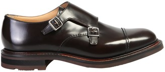 Church's Wadebridge Monk Strap Shoes