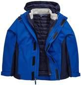 Ralph Lauren 3 In 1 Coat