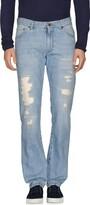 Dolce & Gabbana Denim pants - Item 42597124