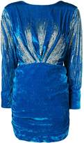 ATTICO The sequin embellished dress