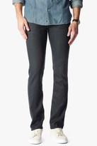 7 For All Mankind Foolproof Denim The Straight In Industrial Grey