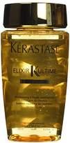 Kérastase Elixir K Ultime Sublime Cleansing Oil Shampoo for Unisex, 8.5 Fl Oz