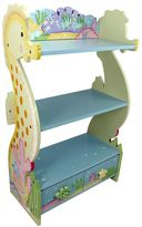 Teamson Kids Under the Sea Bookshelf
