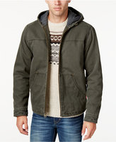 Levi's Men's Hooded Jacket