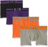 Dim Men's Pack of 4, Boy Short