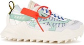 Off-White Off White Odsy 1000 white mesh sneakers