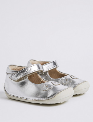 Spencer Silver Girls' Shoes - ShopStyle