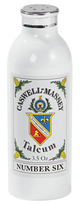 Caswell-Massey Number Six Talc