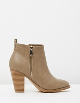 Spurr Gayle Ankle Boots