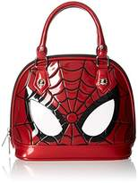 Loungefly Marvel Spiderman Eyes Mini Dome