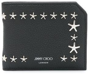 Jimmy Choo Albany Wallet