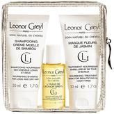 Luxury Travel Kit For Dry Hair