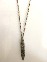 Natalie B Thea Vintage Necklace