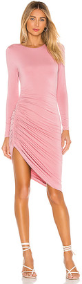 Privacy Please Camillia Midi Dress
