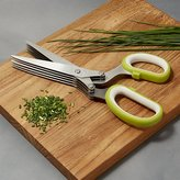 Crate & Barrel Herb Scissors