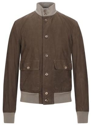 STEWART Jacket