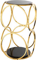 Eichholtz Alister Side Table - Gold