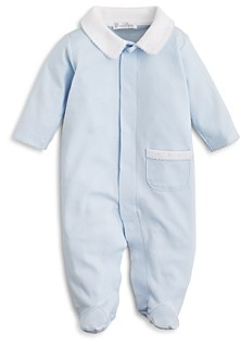 Kissy Kissy Boys' New Beginnings Footie - Baby
