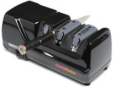 Chef's Choice Hone Edge Select Plus Diamond Coated Stainless Steel Electric Knife Sharpener